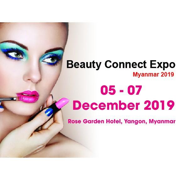 Beauty Connect Myanmar 2019