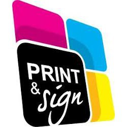 PRINT&SIGN 2019
