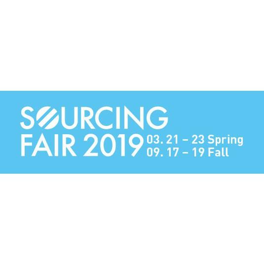 SOURCING FAIR FALL 2019