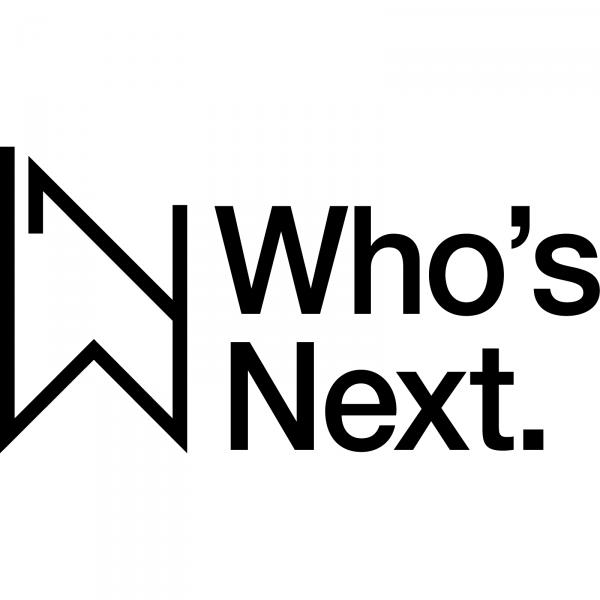 WHO'S NEXT 2019