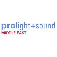 Prolight + Sound Middle East 2019