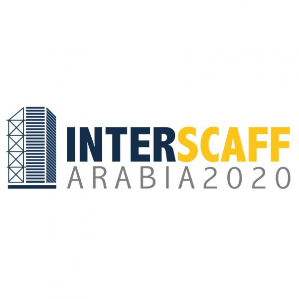 INTERSCAFF ARABIA  -The international trade fair on Scaffolding, Formwork, Access Equipment and Architectural Designs