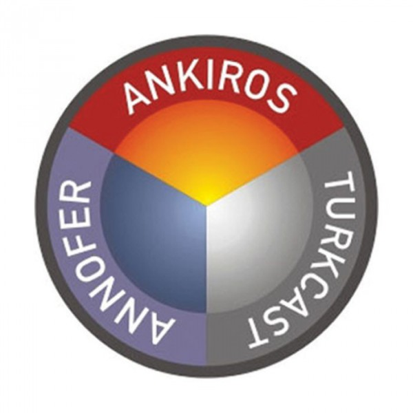 ANKIROS / ANNOFER / TURKCAST 2020