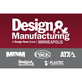 Design & Manufacturing 2019