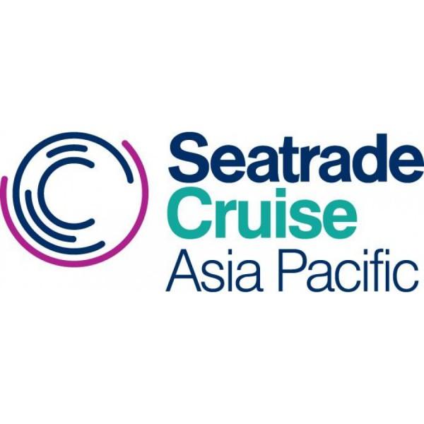 Seatrade Cruise Asia Pacific 2019
