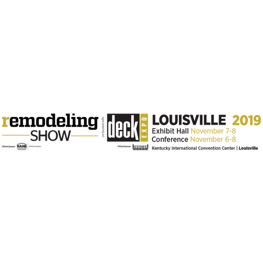 Remodeling Show | DeckExpo | JLC LIVE 2019