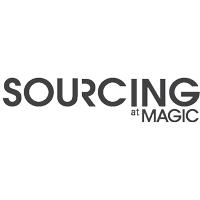SOURCING AT MAGIC 2019