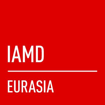 IAMD EURASIA 2020