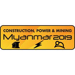 Construction, Power & Mining Myanmar 2020
