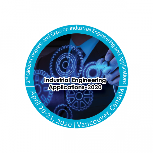 2nd Global Congress and Expo on Industrial Engineering and Applications