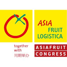 ASIA FRUIT LOGISTICA 2019