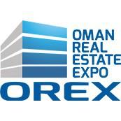 OREX (Oman Real Estate Exhibition) 2020