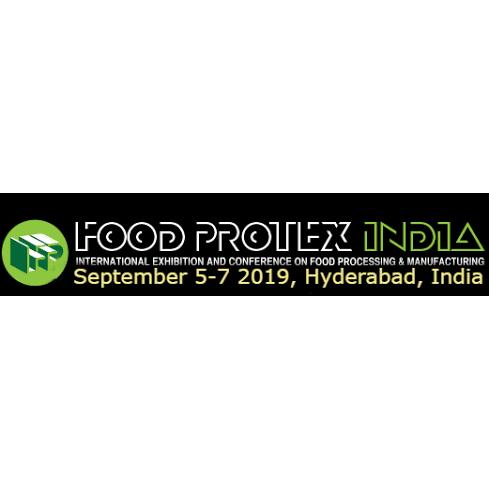 FOOD PROCESSING INDIA 2019
