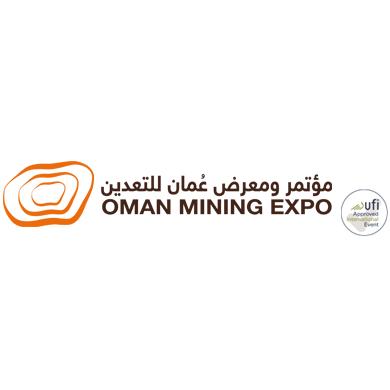 Oman Mining Expo 2021