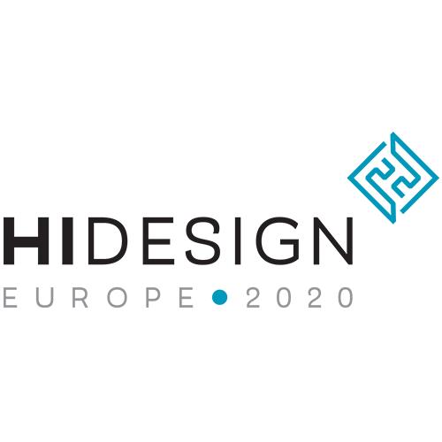 HI DESIGN EUROPE 2021