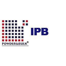 IPB 2020--17th International Powder & Bulk Solids Processing Conference & Exhibition