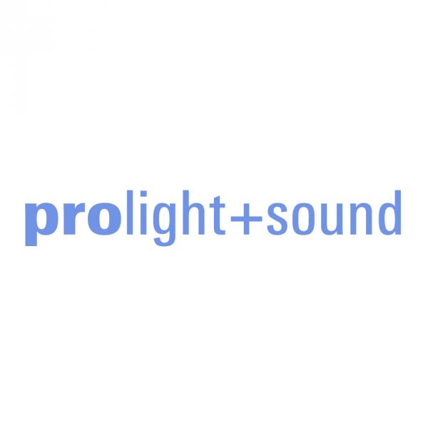 Prolight + Sound 2020