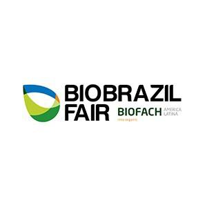 BIOFACH AMERICA LATINA-BIO BRAZIL FAIR 2020