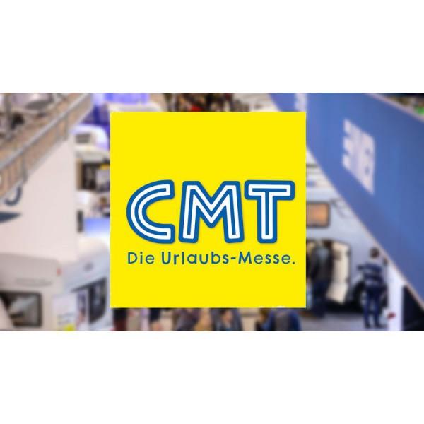 CMT - Die Urlaubsmesse 2021
