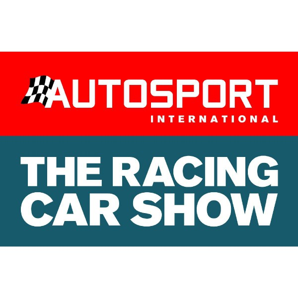 Autosport International 2021