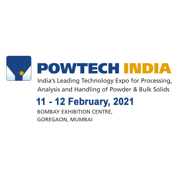 POWTECH INDIA 2021