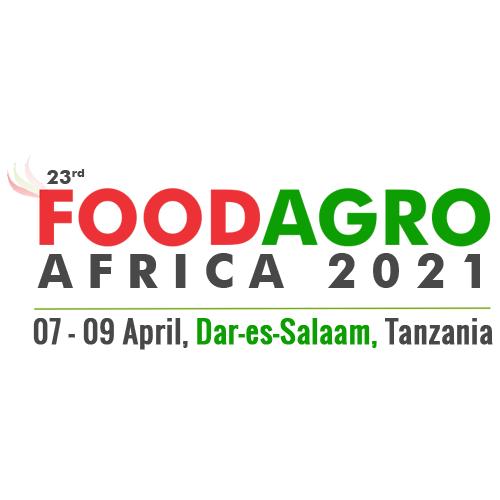 22nd Foodagro Tanzania 2021
