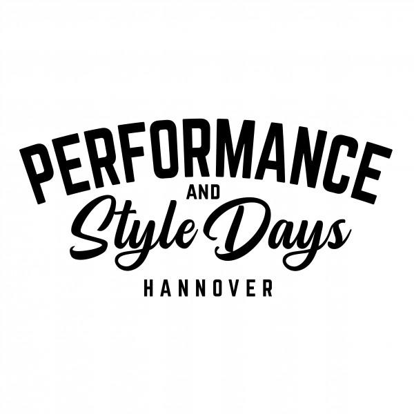 Performance & Style Days 2021
