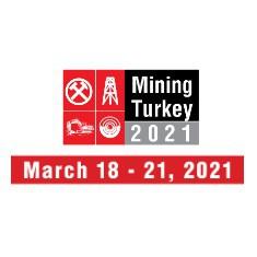 Mining Turkey 2021