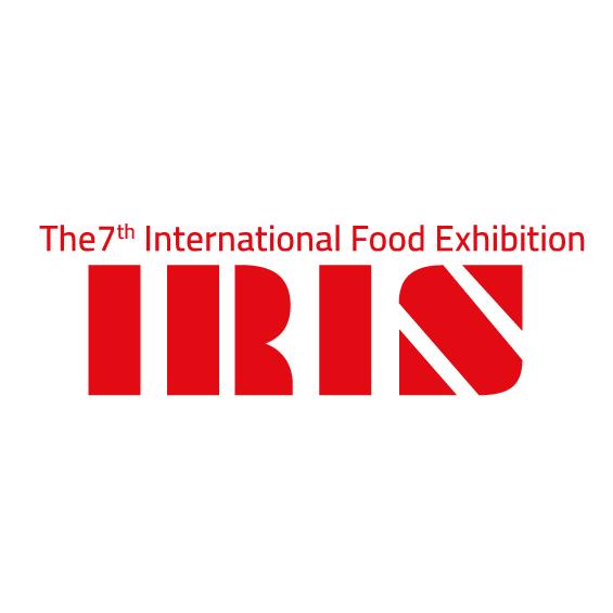 The International Food Exhibition - IRIS