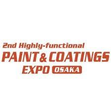 HIGHLY-FUNCTIONAL PAINT & COATINGS EXPO OSAKA 2020