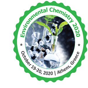 9thInternational Conference on  Environmental Chemistry