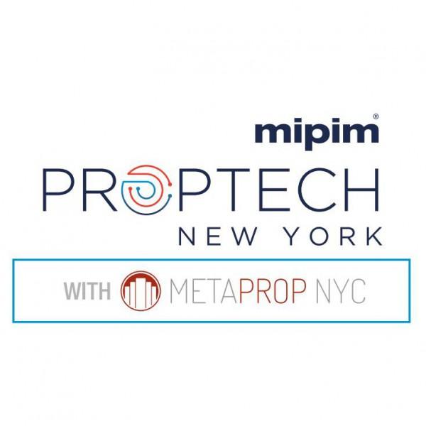 MIPIM PROPTECH NYC 2020