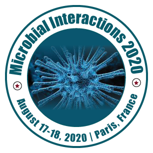 Microbial Interactions & Microbial Ecology 2020
