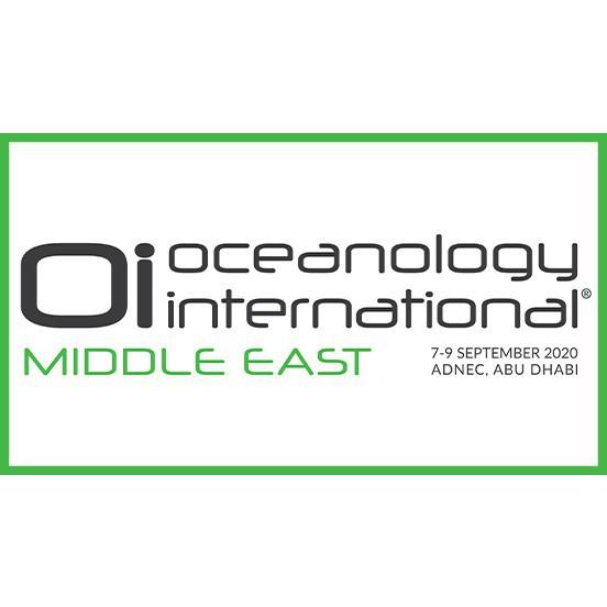 Oceanology International Middle East 2020