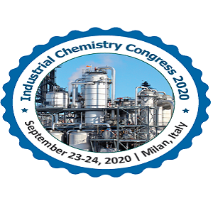 Industrial Chemistry and Water Treatment