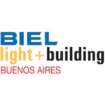 BIEL Light + Building Buenos Aires 2021