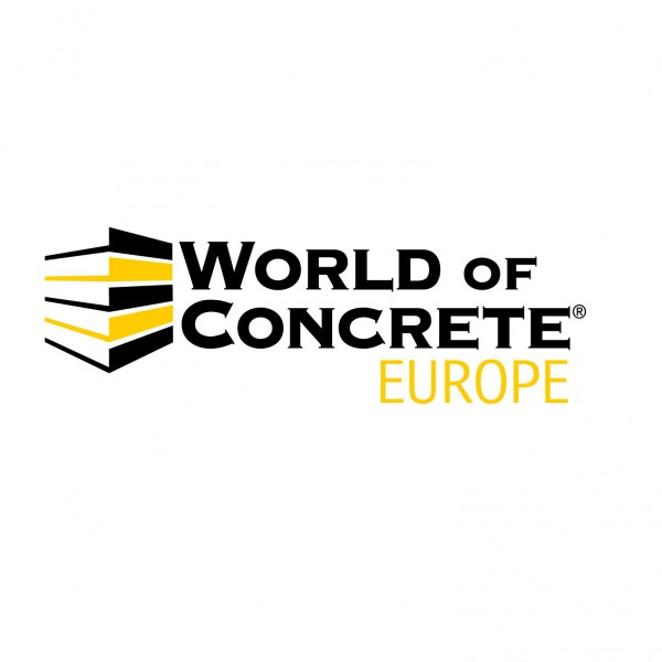 WOCE - World of Concrete Europe 2021