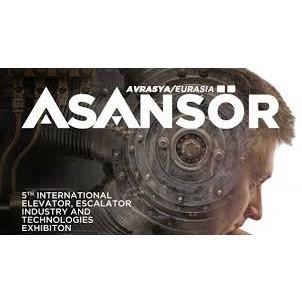 CNR Eurasia Elevator Exhibition 2021
