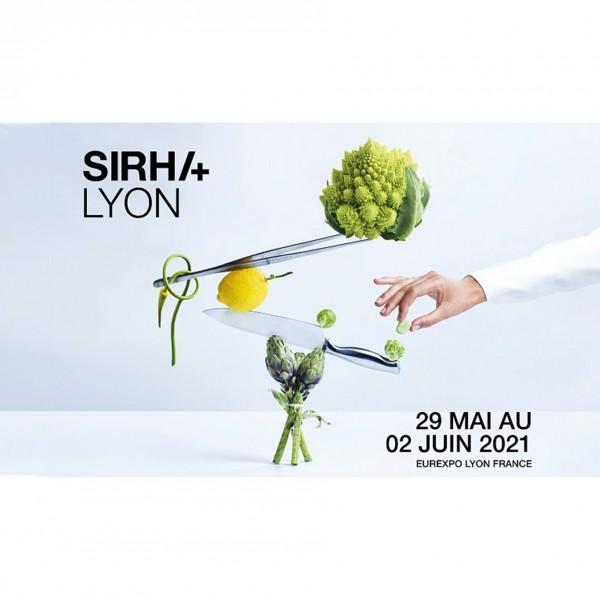 SIRHA 2021