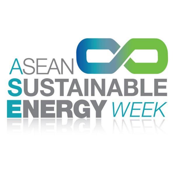 ASEAN Sustainable Energy Week 2021