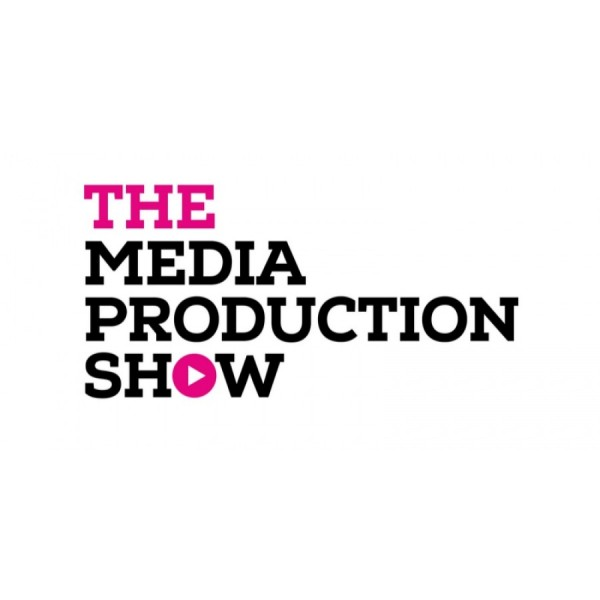 MPTS Media Production & Technology Show 2022