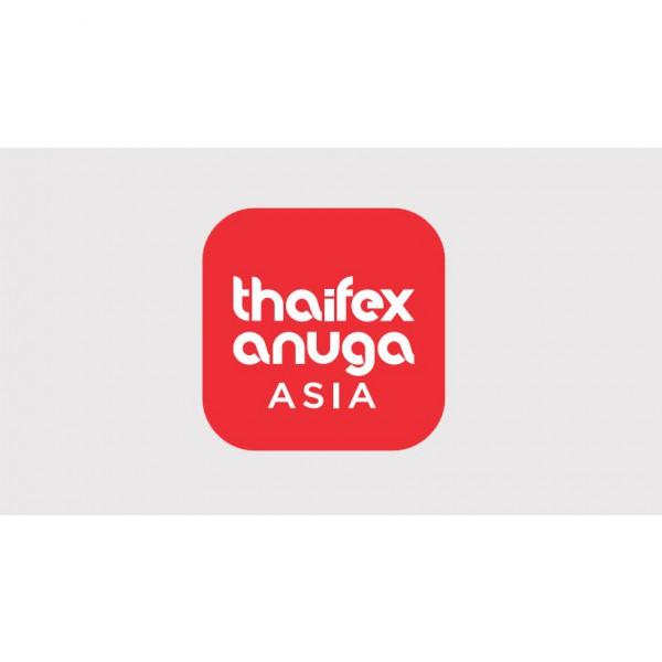 THAIFEX - Anuga Asia 2021