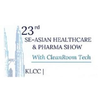 SEACare -SE-Asian Healthcare - Pharma & CleanRoom Show  2021