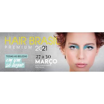 HAIR BRASIL 2021