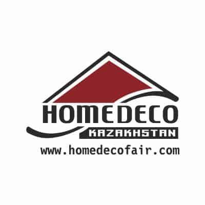 Homedeco Kazakhstan 2021
