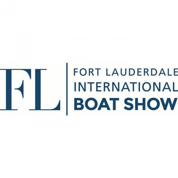 Ft. Lauderdale International Boat Show 2021