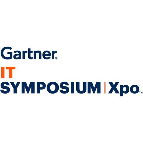 Gartner Symposium/ITxpo - Barcelona 2021