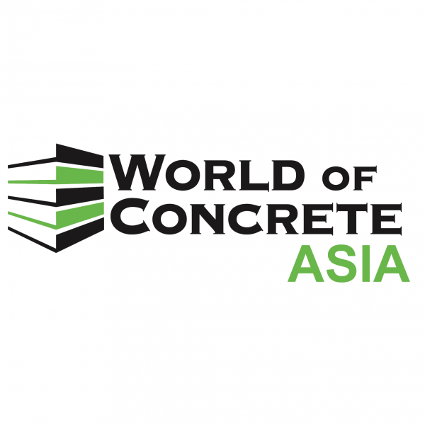 2021 World of Concrete Asia