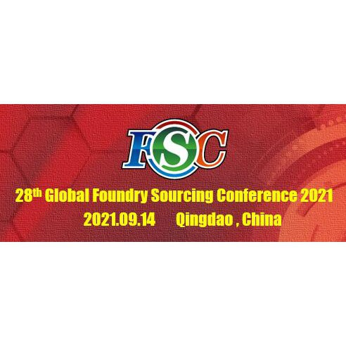 28th Global Foundry Sourcing Conference 2021