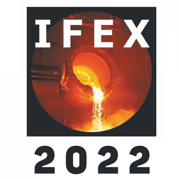 IFEX 2022 - International Exhibition on Foundry Technology, Equipment, Services & Supplies